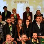 Fuflball-Filmfestival 11mm 2015