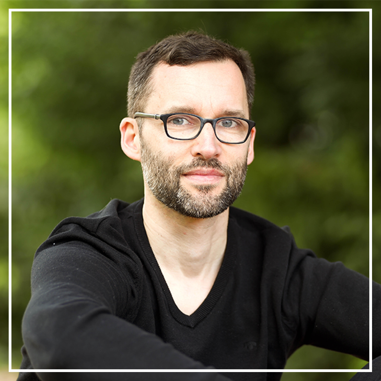 Porträt: Der Autor Christian Hanne