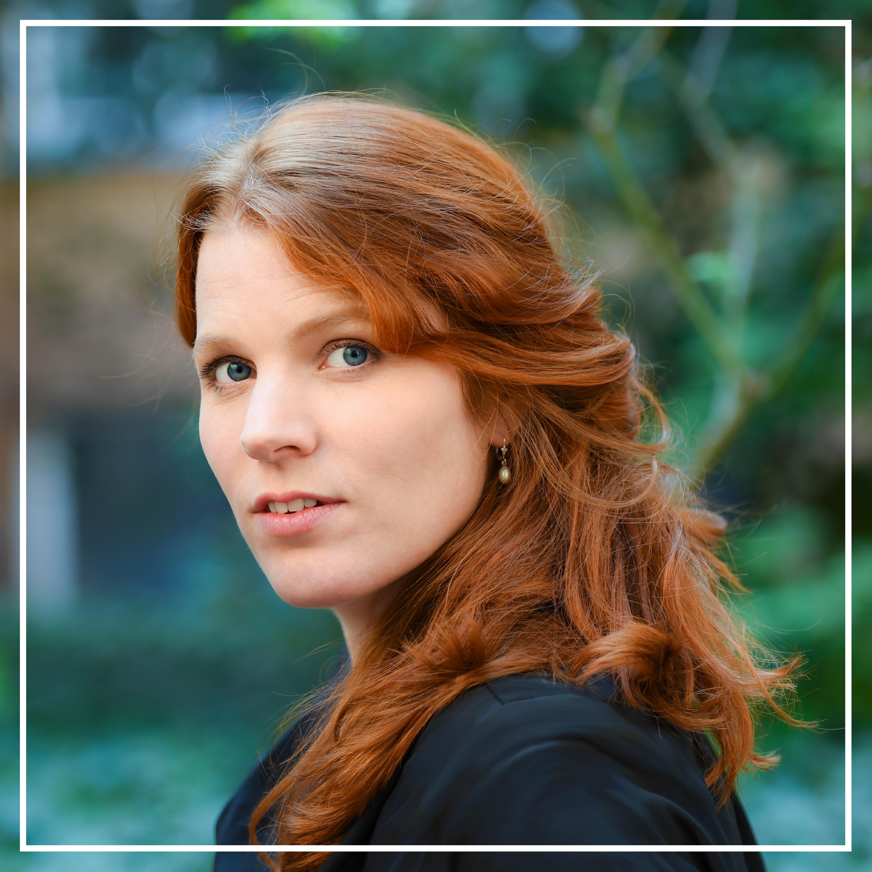 Porträtfotografie: Die Musikerin Renee van Bavel